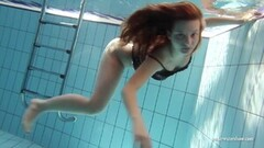 Sexy Zuzanna hot underwater teenie babe naked Thumb