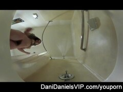 Dani Daniels Home Movies Shower Fun Thumb
