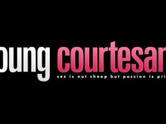 Young Courtesans - Money spent on great sex Thumb