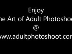 The Art of Adult Photoshoot Thumb