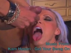 Nikki Benz Cumshot Compilation Part 1 Thumb