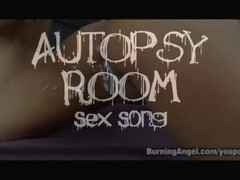 Autopsy Room - Sex Song (Dirty Version) Thumb