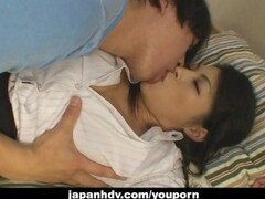 Hot Japanese lady toyed and fucked Thumb