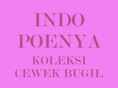 INDO POENYA - NUDE GIRLS COLLECTION Thumb