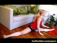 straddle split kamasutra Thumb