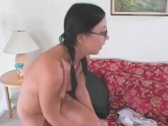 Horny Brurnette Gets Some Ass-Fucking Training - CRITICAL X Thumb
