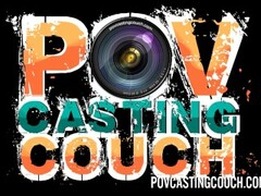 POVCastingCouch - Blonde Ally Ann Thumb