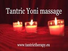 Tantric Yoni Massage tutorial preview Thumb