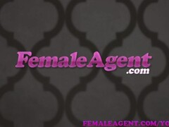 FemaleAgent HD Natural talent Thumb