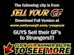 Sell Your GF - Boyfriend is a happy spectator Thumb
