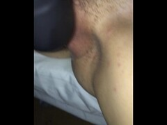 Squirting pussy Thumb