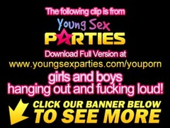 Young Sex Parties - New couch for a sex party Thumb