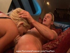 Fucking A Hot Blonde For Sport Thumb