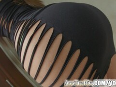 Asstraffic cum in mouth after anal sex play Thumb