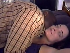 NastyPlace.org - Hubby brings black man for his trailer park wife - Download Taboo and Forbidden videos and pictures from nastyplace.org Thumb