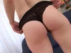 Fucking that nice hairy pussy - DDF Productions Thumb