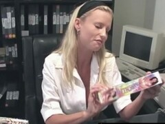 BrutalClips - Rough Fuck in the Office Thumb
