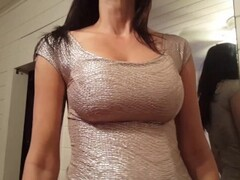 Creampie Before Going to the Club - Lydia Luxy Thumb
