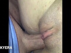 ACCIDENTAL CREAMPIE!!REAL STEP FATHER,DAUGHTER FUCK AND GETS IMPREGNATED!! Thumb