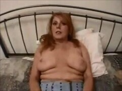 Amateur huge titty cougar anal Thumb