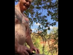 Caught Getting Blowjob In a Park! Thumb