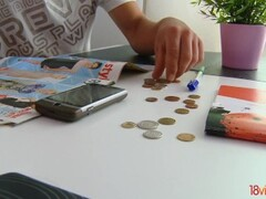 18videoz - She wants more cash and sex Thumb