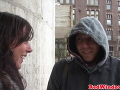 Amsterdam hookers spoiling tourist in ffm Thumb