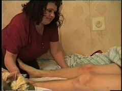 Russian mature ma and boy amateur Thumb