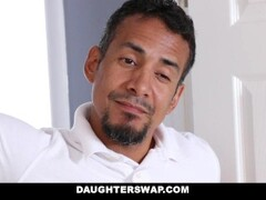 DaughterSwap - Slutty Daughters Busted For Taking Nudes Thumb
