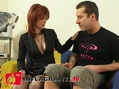 These german wife love to fuck rough and deep Thumb