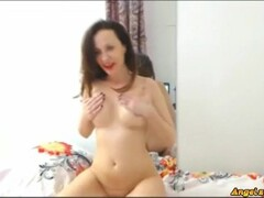 Blonde bombshell fucked anal and double penetration Thumb
