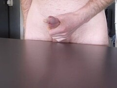 stepmom rough fisted by her black toyboy Thumb
