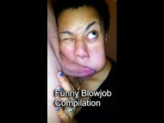 Bedtime Blowjob Makes The Night Special Thumb